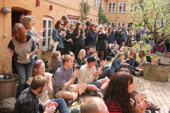 Guide: Hyggelige dayparties og vilde fester under Spot Festival