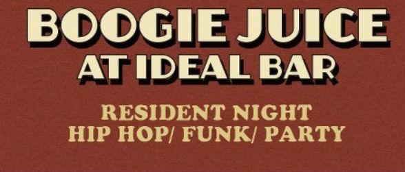 BoogieJuice