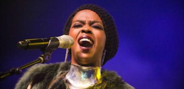 Hør nyt Lauryn Hill-nummer