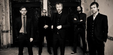 Lyt til det nye The National-album