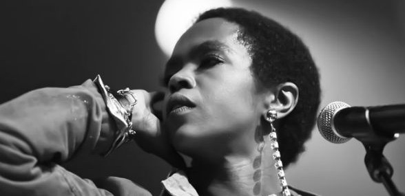 Lauryn Hill dømt til tre måneders fængsel