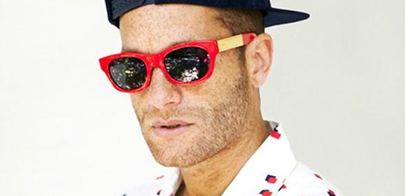 3a60b12888be Gå sommeren i møde med solbriller fra Supreme   Nyhed
