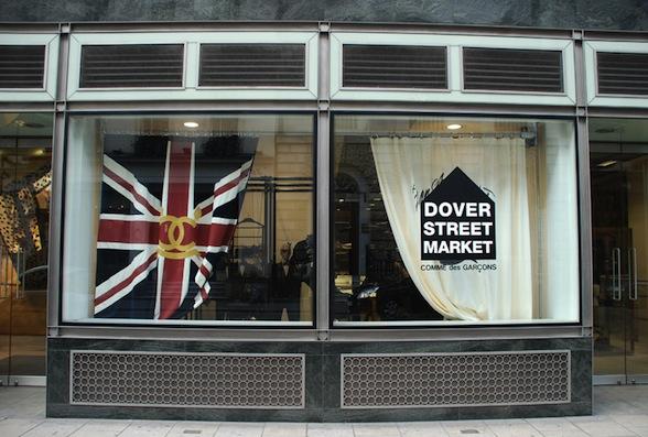 mode guide de bedste butikker i london
