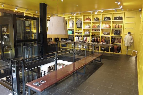 tøjbutikker århus