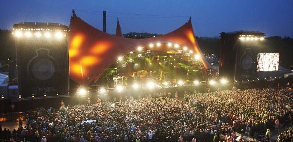 Roskilde Festival: Disse dage spiller hovednavnene