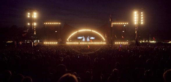Kraftwerk – turbo på totaloplevelsen