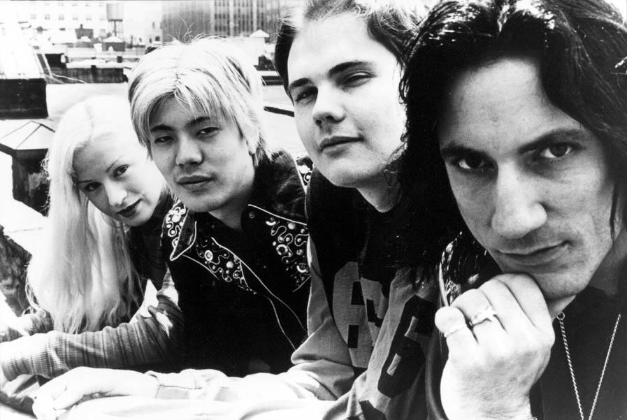 Her er The Smashing Pumpkins' 10 vigtigste sange