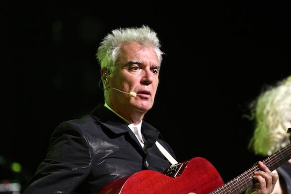 David Byrne + St. Vincent - 03