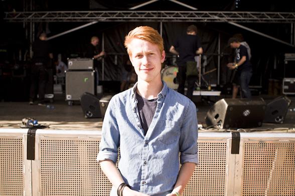 Simon Johan Ipsen