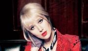 Forvandling: Hør hele Karen O's nedbarberede soloalbum 'Crush Songs'