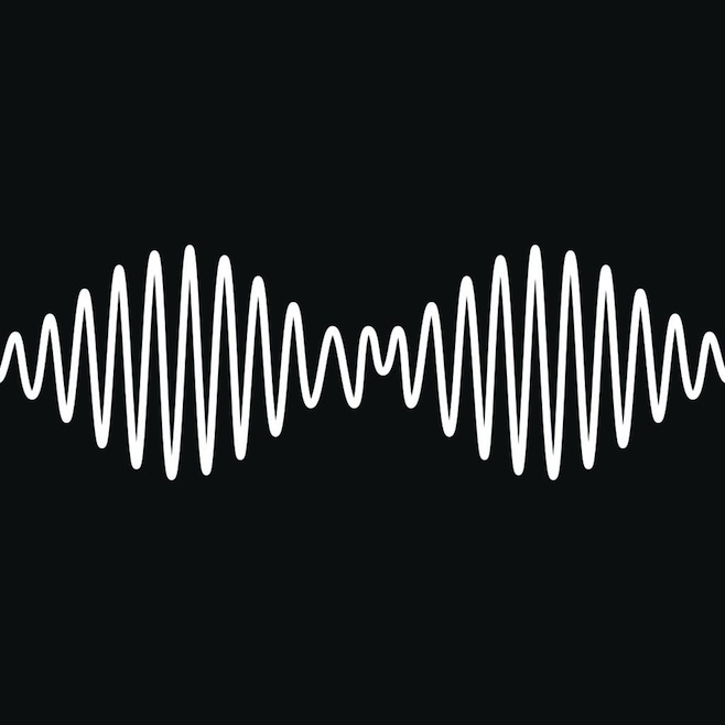 Arctic Monkeys 'AM' - AM