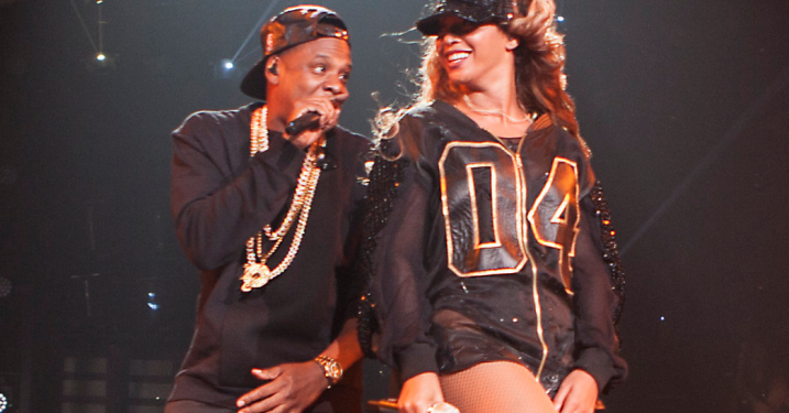 Beyoncé og Jay Z udsender ny koncertfilm