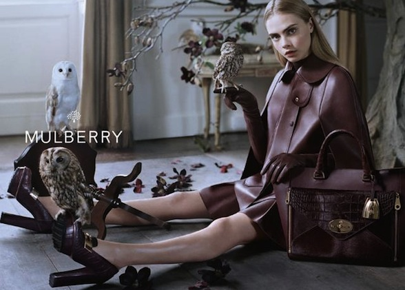 MulberryKampagne