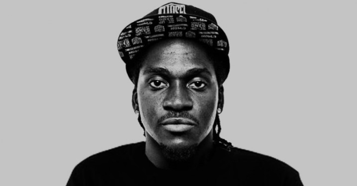Pusha T forfremmet til chef for Kanyes G.O.O.D. Music