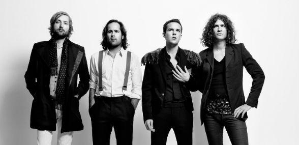 Lyt: M83 producerer The Killers