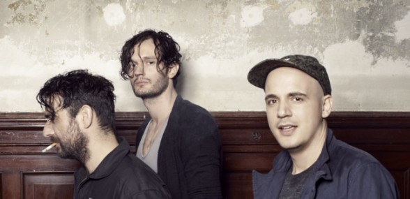 Roskilde Festival klar med Moderat og Chromeo