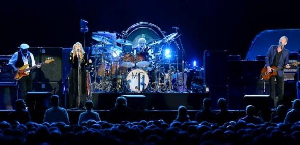Fleetwood Mac –begavet nerve og bedaget nostalgi