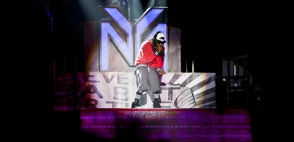 Lil Wayne – den bedste nulevende rapper