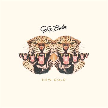Go Go Berlin - New Gold