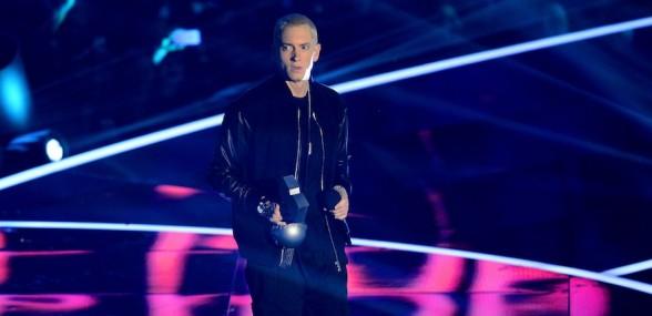 Se samtlige optrædener fra EMA 2013