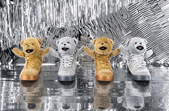 Scott Adidas leverer Originals Jeremy sæsonens sneakers og grimmeste 4R35LAj