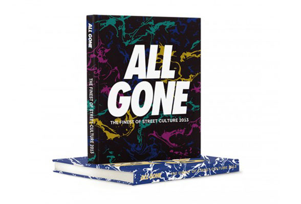 Buy or Die: All Gone – The finest of street culture Nyhed