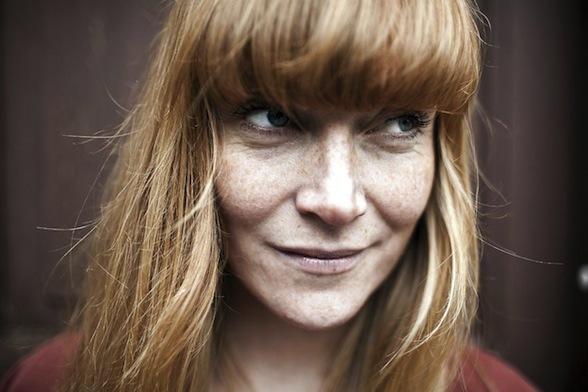 dansk tøjdesigner kvinde
