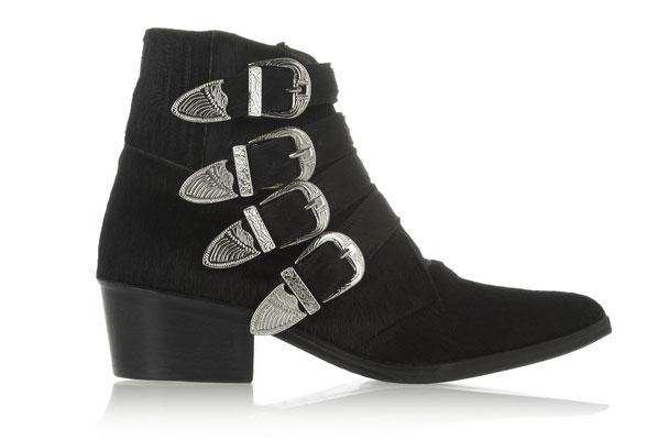 1beefdf883f1 Style Wise  10 sorte pigestøvler på udsalg   Guide