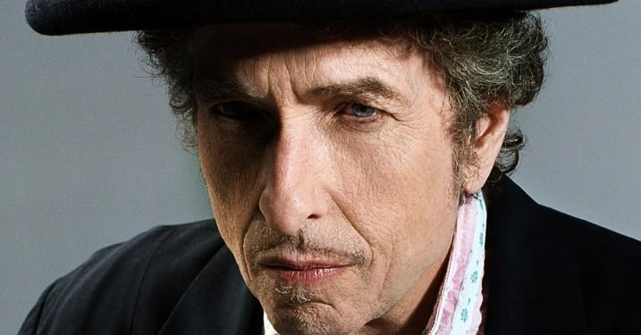 Bob Dylan vender tilbage med Frank Sinatra-coveralbum
