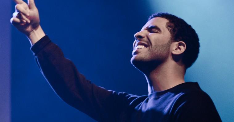 Drake årlige OVO-koncert var et brag: Masser af Meek Mill-disses og et 30 minutters set fra Kanye