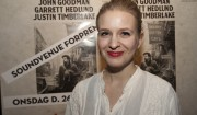 Billeder og voxpop: Soundvenues forpremiere på 'Inside Llewyn Davis' i Empire