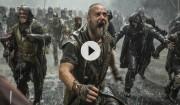 Trailer: Se Russell Crowe som Noah i Aronofskys storfilm