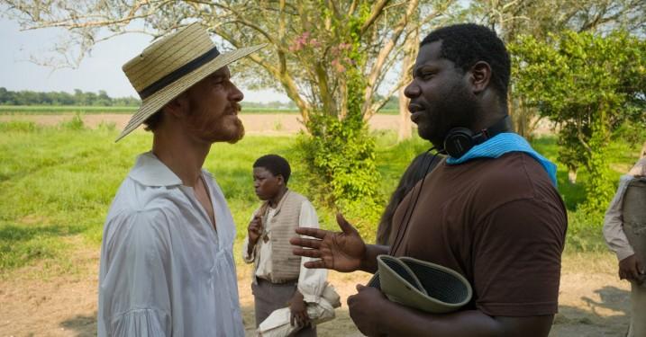 '12 Years a Slave'-instruktør laver åndelig fortsættelse