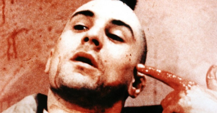 Lars von Triers 'Taxi Driver' en »forfærdelig idé«