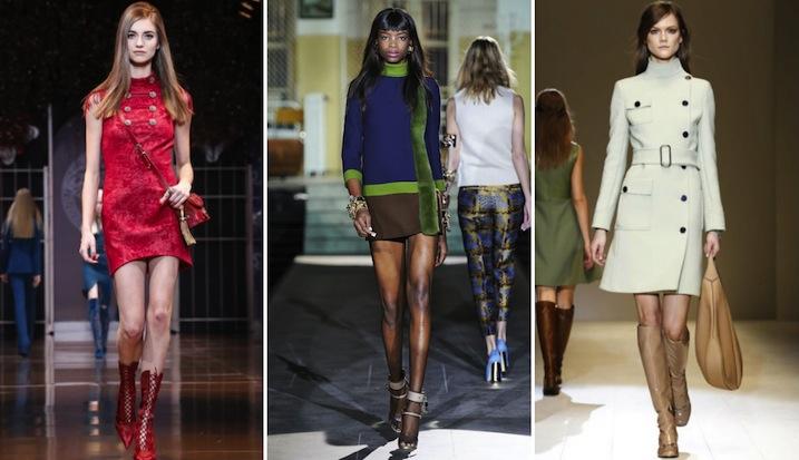 Versace Gucci
