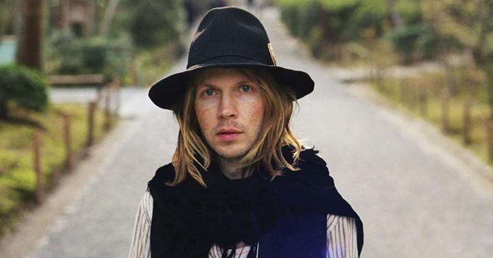 Beck 'Morning Phase'