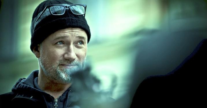 David Fincher: 'The Game' var en fejl