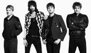 Kasabian vender tilbage til Roskilde Festival