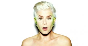 Lyt: Robyn og Metronomy mødes på nyt, legesygt track 'Hang Me Up To Dry'