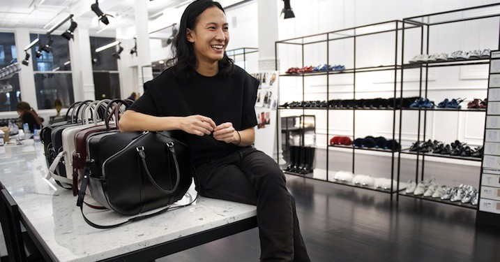 Alexander Wang skal designe for H&M
