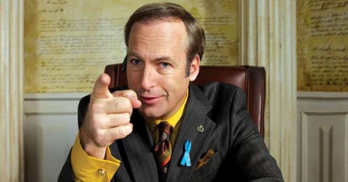 'Better Call Saul's Bob Odenkirk får eget sketchshow på Netflix