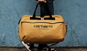 Buy or Die: Carhartt WIP duffel bag