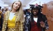Iggy Azalea hylder 90'er-mode i 'Clueless'-video