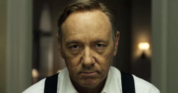Gamle 'House of Cards'-anklager mod Kevin Spacey kommer frem – mens nye anklager kommer til