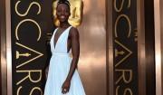 Oscar: De flotteste kjoler på den røde løber