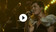 Video: Kom med bag Quadrons drømmekoncert i Koncerthuset