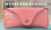 Skræddersy dine Ray-Bans