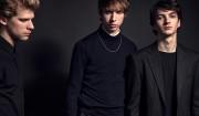Shiny Darklys debutalbum er en omgang hit'n'miss