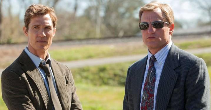 'True Detective' – sæson 1