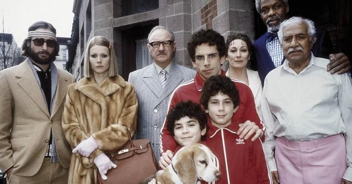 Wes Andersons film – fra værst til bedst